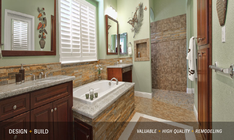 Remodel Contractor Sacramento | Bathroom and Kitchen Remodeling ...