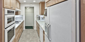 Thumbnail image for Kitchen Case Study (Galley Kitchen)