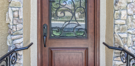 Thumbnail image for Exterior Front Door