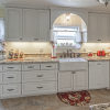 Thumbnail image for Kitchen Case Study (White Country Cabinets)