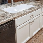 Kohler Smart Divide sink