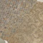 "Golden Gate Cordoba / 12"" Mirage Chocolate floor tile"