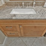 "Toto undermount sink 19"" x 12"""